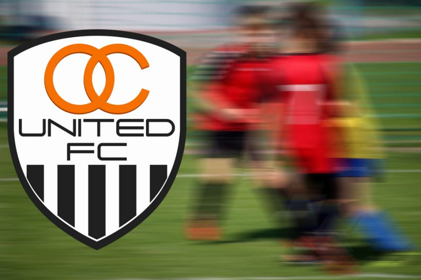 2019 Orange County United FC Tryouts
