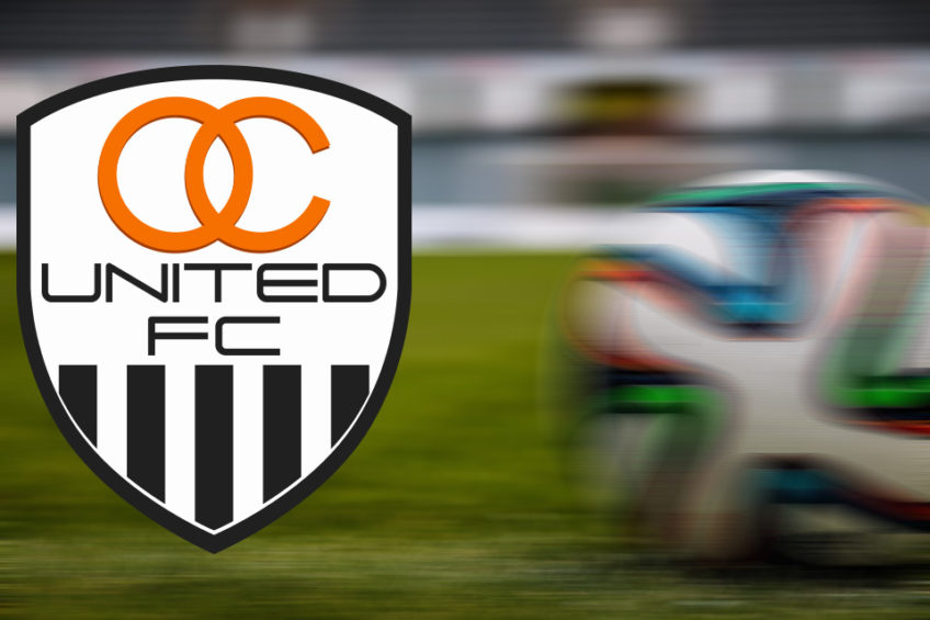 Orange County United FC is looking for several players to complete their team rosters
