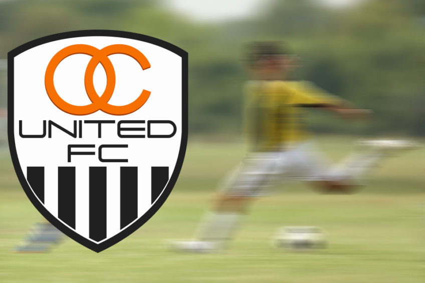 2019 Orange County United FC December Tryouts