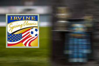 19th Annual Irvine Spring Classic